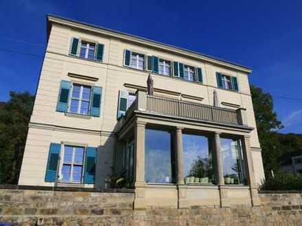 MSH   Kapitalanlage*schöne 2-Zimmerwohnung mit Balkon*ehemalige königliche Sommervilla