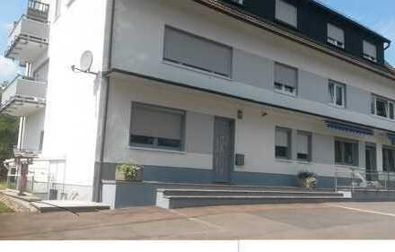 Gepflegte 3-Zimmer-Wohnung mit Balkon in Marienheide