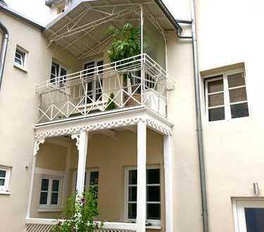 ** Wunderschönes Altstadthaus in Traumlage **