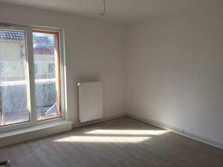 Helle und freundliche 3 Zi.-Wohnung in Bürgerfelde