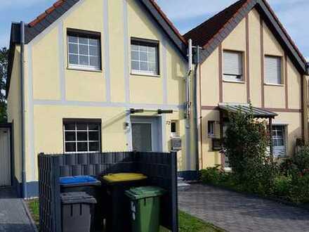 Haus: Erstbezug nach umfassender Modernisierung