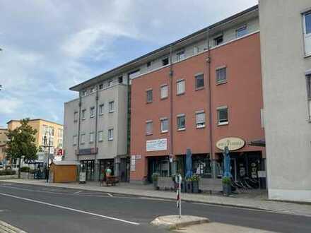 Büro / Praxis/ Handelsfläche in Bischberg