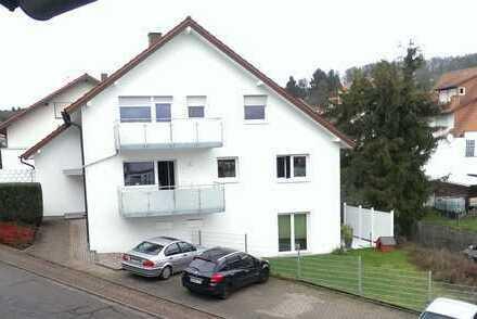 Gauangelloch, schöne 2-Zimmer-Wohnung