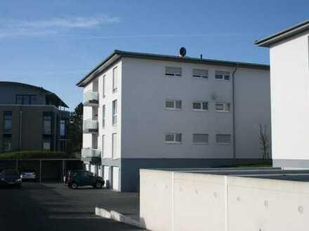 Barrierefreie 82 m² Wohnung im 2. Obergeschoss