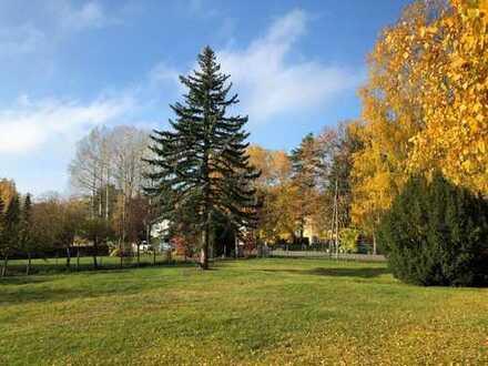 Villa mit Grundstück in Wandlitz