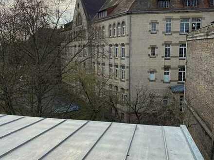 Luxuriöse 5er WG in Mannheim