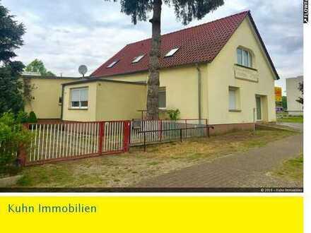 Haus zu vermieten!