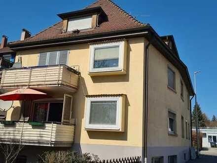 4 Wohnungen 1 Gewerbefläche! Mehrfamilienhaus in Sindelfingen