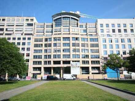 2-Zimmer-Appartement - direkt am Leipziger Platz