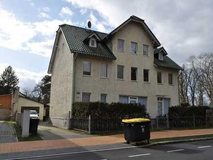 Vollständig renovierte Wohnung mit drei Zimmern und Einbauküche in Hohen Neuendorf