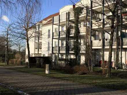 Eigenbedarf oder Kapitalanlage mit bis zu 5 % Rendite in Bernau