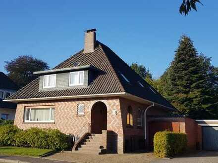 Villenviertel - Charmantes Einfamilienhaus sucht Sie!