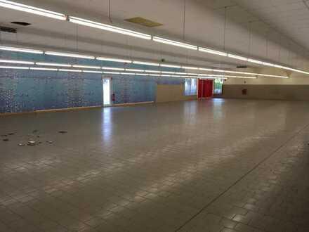 Supermarktfläche in B-Lage in Zeulenroda zu vermieten!