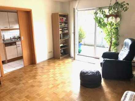 Erlangen - Sieglitzhof - *CHARMANTE 2 Zimmer - mit Sonnenbalkon - mit Aufzug **