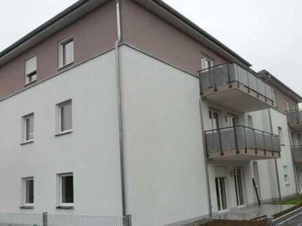 Großzügige 3-Zimmer-Wohnung mit Balkon