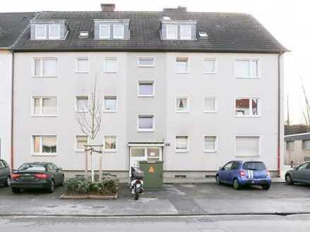 Geräumige 2-Raum-Wohnung in der Hövelstr.