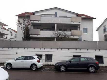 Gepflegte 3-Zimmer-Wohnung mit Balkon und EBK in Eislingen