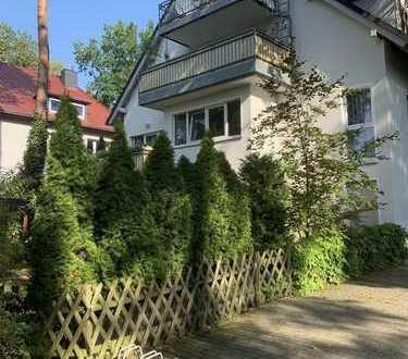 Vermietete 2 Zimmerwohnung mit Balkon zu verkaufen!