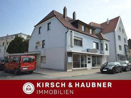 Laden/Büro/Dienstleistungsfläche in Zentrumslage,  Neumarkt - Feldstraße
