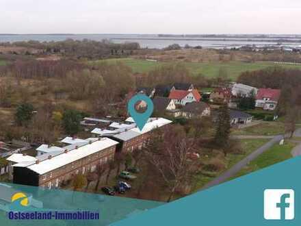 Rendite-Immobilie in Barth | 24 WE á 55 QM | Vollsaniert | Parkplätze | Verkehrsgünstige Lage