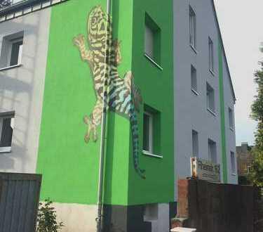 ***Kernsanierte 3 Zi. EG-Wohnung mit Terrasse in Lev.-Hitdorf***