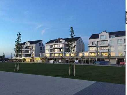 Investmentobjekt - 2 Raumwohnung mit langfristigem Mietvertrag in Werder/Havel - Provisionsfrei !