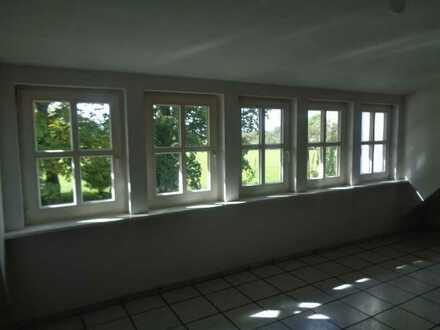 Schöne 5 ZKB Wohnung auf dem BIO - Bauernhof, 3 KM vor Laer