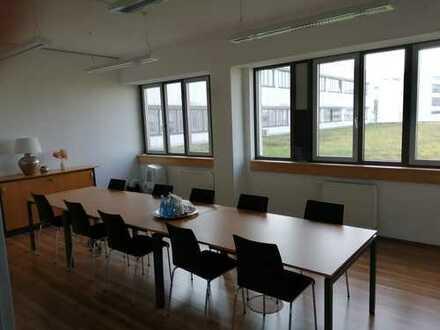 Schöne, moderne Büroräume auf 130 qm im Carré Bad Cannstatt zur Untermiete
