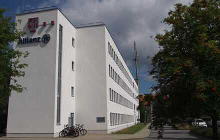 Vermietung: Hochwertige Bürofläche - an B6 & B156