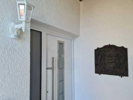 Großzügige Doppelhaushälfte in Bad Dürrheim, sehr gute Lage