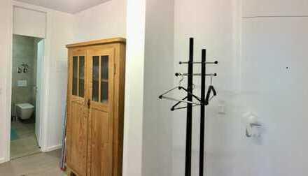 SEHR SCHICKE MODERNE 2-Zimmer-Wohnung,ca.60m²,TERRASSENARTIGER BALKON,SENDLING
