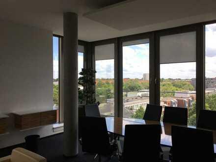 Ihr Büro über den Dächern von Barmbek - kurze Laufzeit möglich