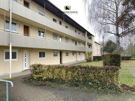 3 Zimmer ETW Kapitalanlage in Neckarsulm.
