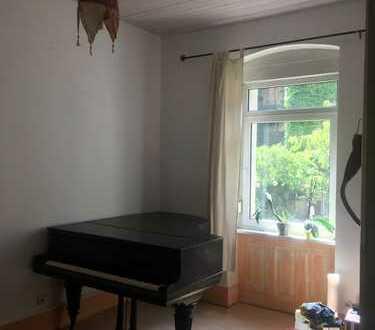 Untermieter gesucht für Schöne zwei Zimmer Wohnung in Karlsruhe, Südstadt