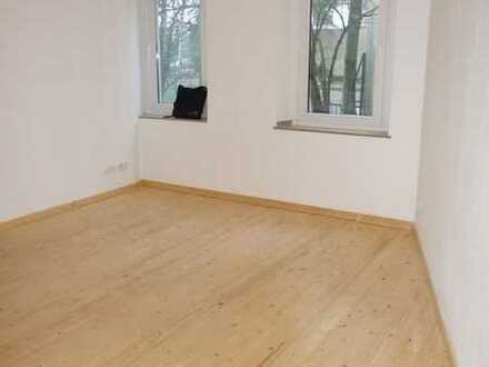 2 Zimmer - Erdgeschoss - modernisiert - nähe FH