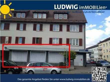 +++ kurze Wege zur B10/B14 und zu Daimler Benz +++