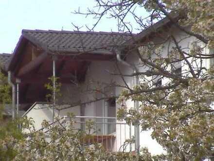 2-Zi.Wohnung am Rande der Innenstadt