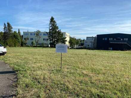 Gewerbegrundstück in Pforzheim-Nord neben A8