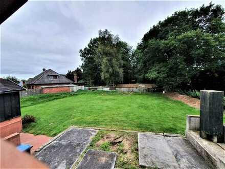 Schönes Eckgrundstück mit 1.320 m² in 25596 Bokelrehm