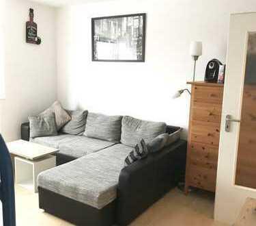 1,5 Zimmer Galerie - Wohnung 43qm -möbliert-