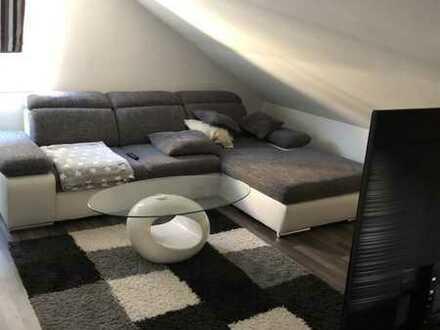 Moderne 3. Zimmerwohnung in ruhiger Lage