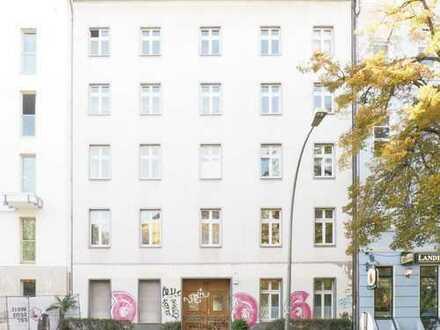 Geräumige 3-Zimmerwohnung in Pankow! Ab sofort verfügbar!