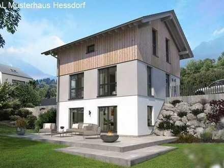 Großzügiges Traumhaus für die Familie, mit Wohnkeller und KfW55 gefördert!