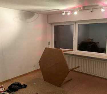 Gepflegte 4-Zimmer-Wohnung mit Balkon in Einhausen