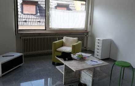 MA-Neckarau: helles saniertes Appartement mit Kochnische sucht netten Mieter