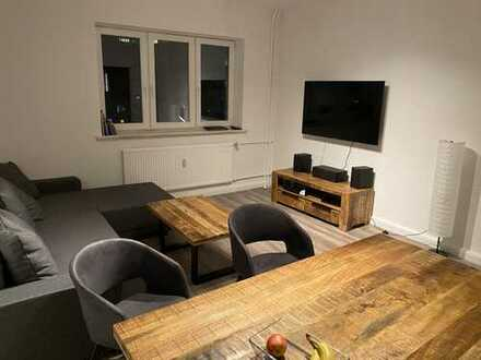 Erstbezug! Frisch renovierte 2.5-Zimmer-Wohnung im Komponistenviertel