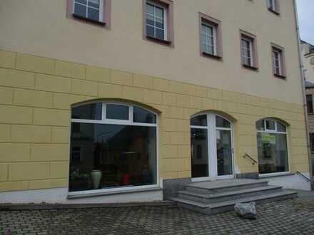 Attraktive Gewerbeeinheit in Lengefeld zur Vermietung