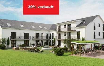 Baubeginn erfolgt! SMARTAPPART: vollmöbliertes 2-Zi-NEUBAU-Appartement für Kapitalanleger