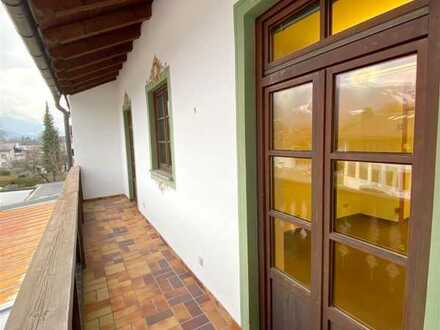 Büro/Praxis/Seminar-Räume ca. 135 m², repräsentativ, 2. OG, LIFT, Stellplätze