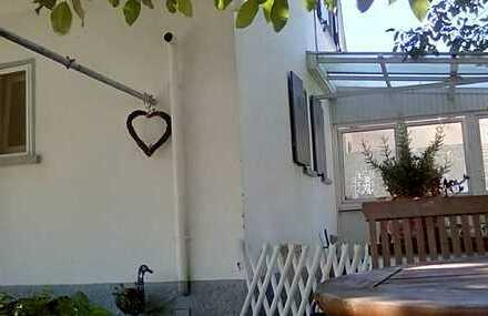 Schönes, geräumiges Haus mit vier Zimmern in Alzey-Worms (Kreis), Wörrstadt